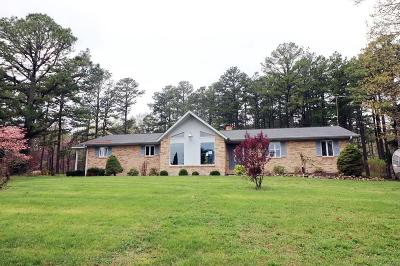 Potosi Single Family Home For Sale: 11556 State Highway P