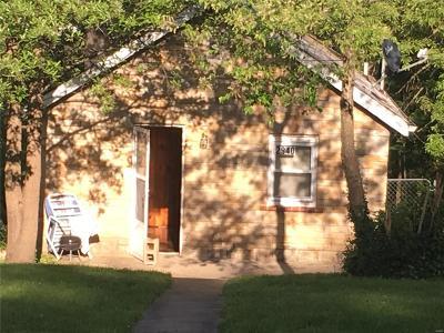 St Louis Single Family Home For Sale: 2940 Hilleman Avenue