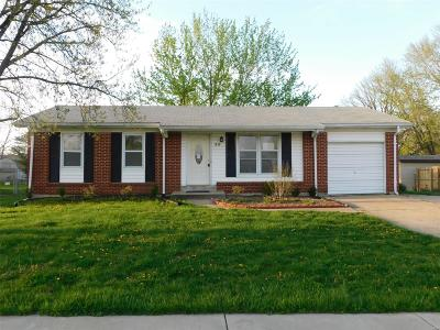 Lincoln County, Warren County Single Family Home For Sale: 311 Bedford Drive