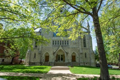 St Louis Condo/Townhouse For Sale: 1505 Missouri Avenue #2A