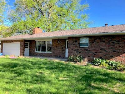 Collinsville Single Family Home For Sale: 213 Villawood Drive
