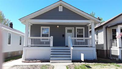 St Louis Single Family Home For Sale: 4094 Fillmore