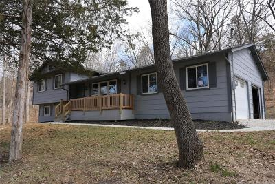 Jefferson County Single Family Home For Sale: 5425 Campbell Drive