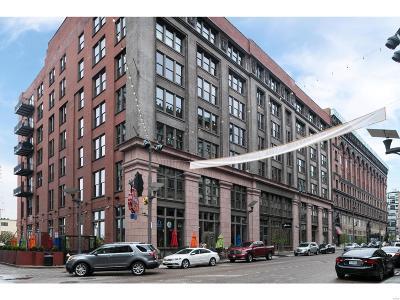 St Louis Condo/Townhouse For Sale: 1219 Washington Avenue #510