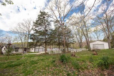 Warrenton Single Family Home For Sale: 26155 Lakepoint Drive