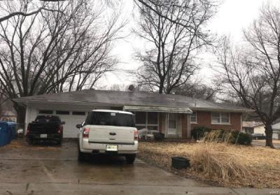 Hazelwood Single Family Home For Sale: 8434 Steve Avenue