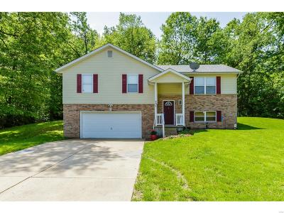 Labadie Single Family Home Active Under Contract: 291 South Bend Court
