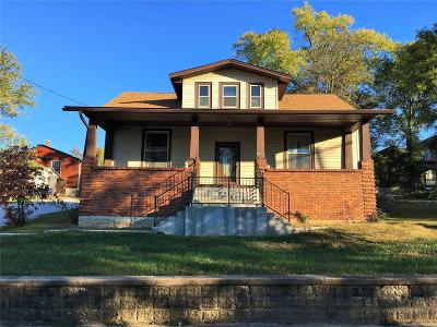 Augusta Single Family Home For Sale: 5509 Walnut Street