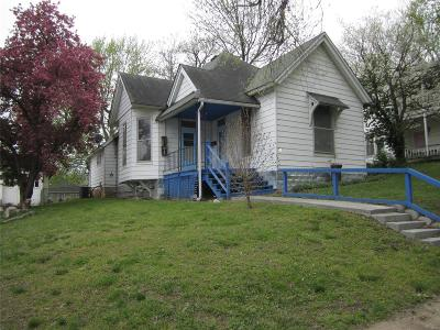 Louisiana Single Family Home Active Under Contract: 510 North 5th Street