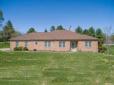 Florissant Single Family Home For Sale: 16721 Shamblin