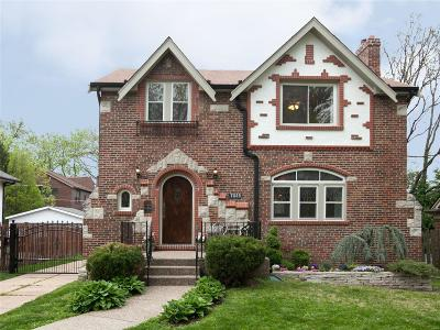 University City Single Family Home For Sale: 7039 Stanford Avenue