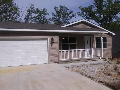 Franklin County Single Family Home For Sale: 1306 Wild Wood