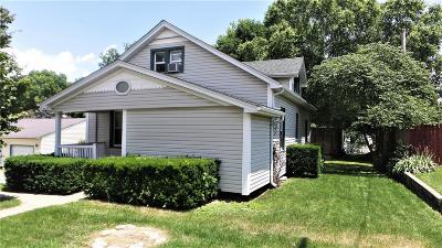 Ste Genevieve Single Family Home For Sale: 374 South 4th