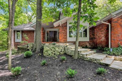 Creve Coeur Single Family Home For Sale: 12315 Boothbay Court