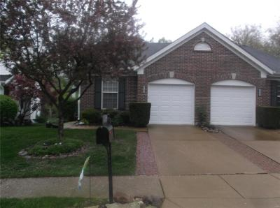 Manchester Single Family Home For Sale: 1233 Big Bend Crossing