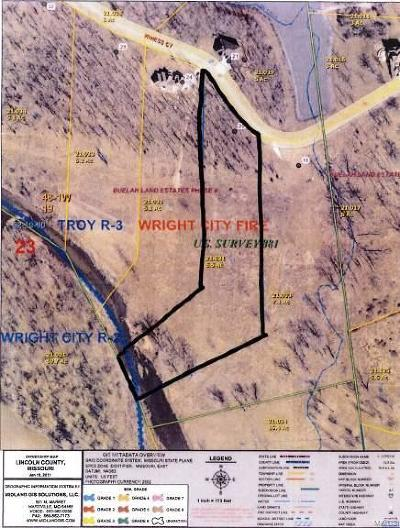 Troy Residential Lots & Land For Sale: 20 Kniess Court