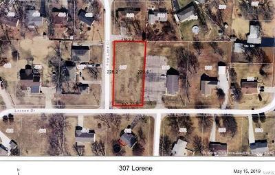 O'Fallon Residential Lots & Land For Sale: 307 Lorene Drive