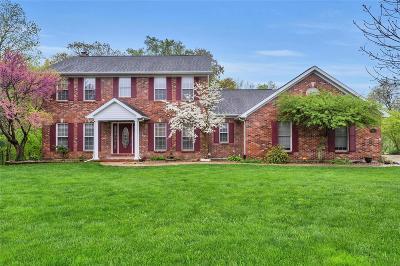 Monroe County Single Family Home For Sale: 418 Avington Drive