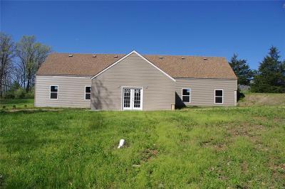 Warrenton Residential Lots & Land For Sale: 22552 Frankie Drive