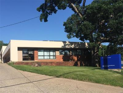 Marion County Commercial Lease For Lease: 2910 St Mary's Ave