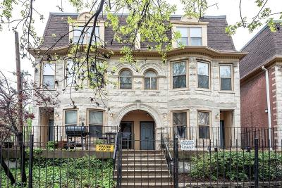 Central West End Condo/Townhouse Active Under Contract: 329 North Boyle Avenue #A