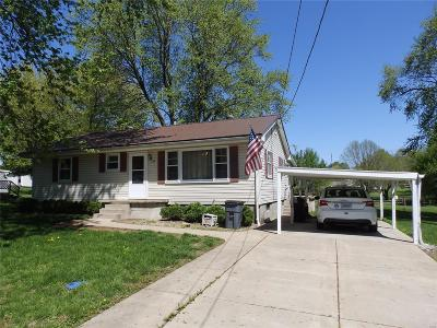 Pike County Single Family Home For Sale: 322 Spring Street