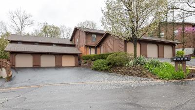 Condo/Townhouse Active Under Contract: 2007 Meadowtree Lane