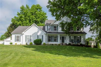 Single Family Home For Sale: 5129 Kerth Road