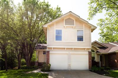 Ballwin Condo/Townhouse For Sale: 6 Morning Hill Drive