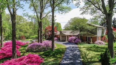 Single Family Home For Sale: 9 Westwood Country Club