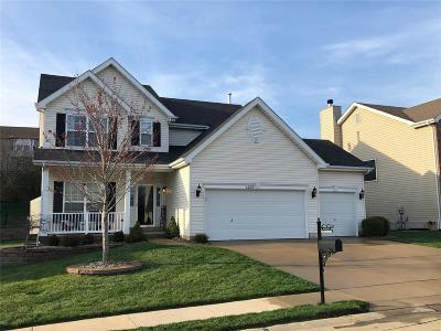 Arnold Single Family Home Active Under Contract: 1209 Woodside