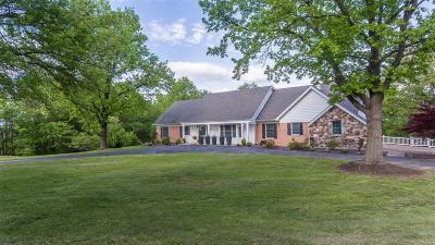 Franklin County Single Family Home For Sale: 314 Garrick Place