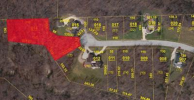 Alton Residential Lots & Land For Sale: 2338 Pebble Creek Drive