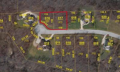 Alton Residential Lots & Land For Sale: 2334 Pebble Creek Drive