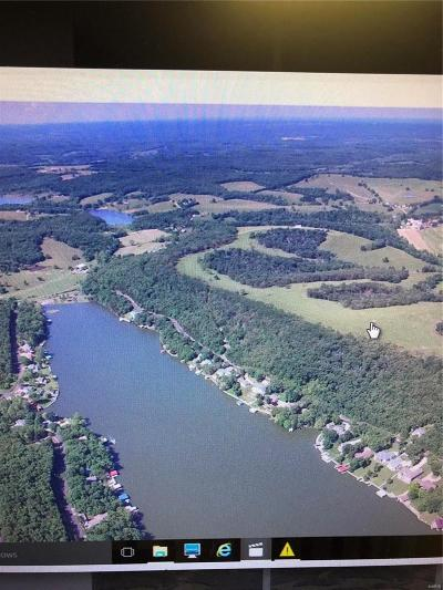 Owensville Residential Lots & Land For Sale: 11 West Skyline Drive