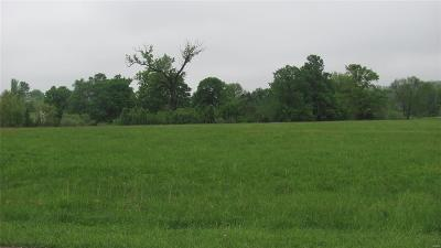 Madison County, Jefferson County, St Francois County Residential Lots & Land For Sale: Mahogany Run