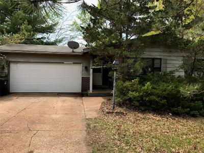 Single Family Home Active Under Contract: 5464 Cherryview