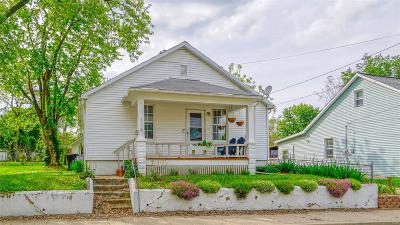Single Family Home For Sale: 315 South 10th Street