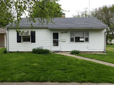 Pike County Single Family Home For Sale: 626 Grant Street