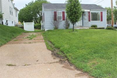 Single Family Home For Sale: 8471 Mackenzie Road