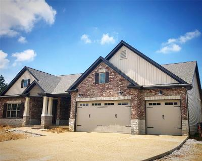 St Charles County Single Family Home For Sale: 20 Bogey Club Circle