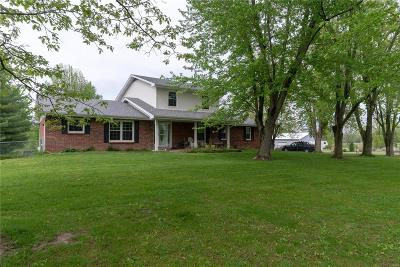 Marthasville Farm For Sale: 33 Timber Ridge Drive