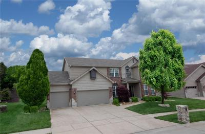 Jefferson County Single Family Home For Sale: 1012 Sable Lane