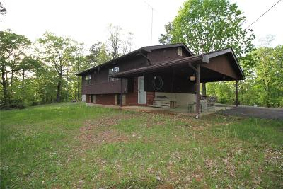 Potosi Single Family Home For Sale: 10053 Ayres Road