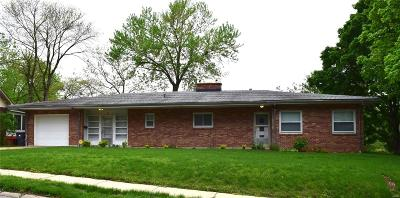 Belleville Single Family Home For Sale: 16 Glenview Drive