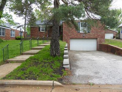 Clayton Rental For Rent: 712 Francis Pl Place