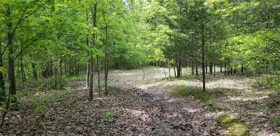 Madison County, Jefferson County, St Francois County Residential Lots & Land For Sale: Whippoorwill