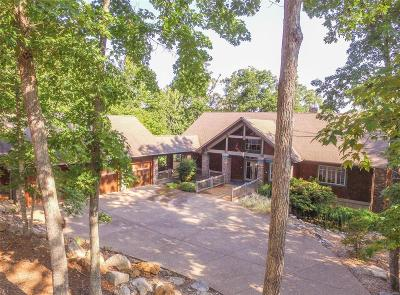 Innsbrook Single Family Home For Sale: 2246 Alpine Ridge Drive