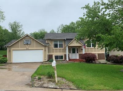 St Peters Single Family Home For Sale: 20 Brooker