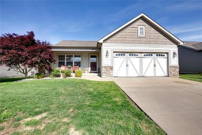 Farmington Single Family Home For Sale: 361 Blossom Hill Lane